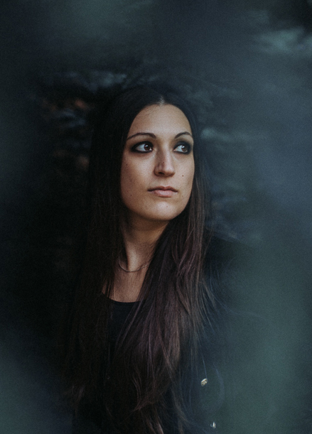 Sameena Jehanzeb: Autorin