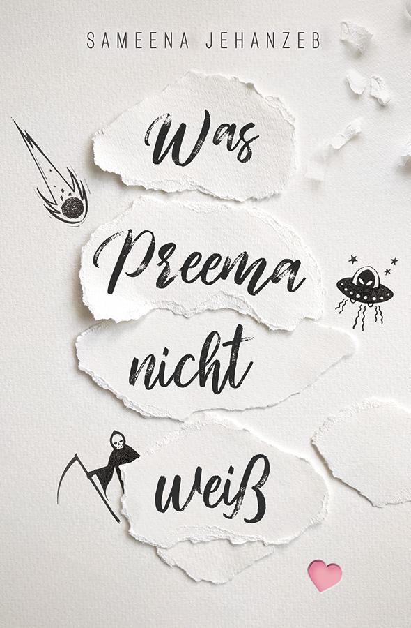 Sameena Jehanzeb: Was Preema nicht weiß